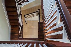 Old, Naples, Private, Residence, -, Traditional, -, Staircase, -, Miami