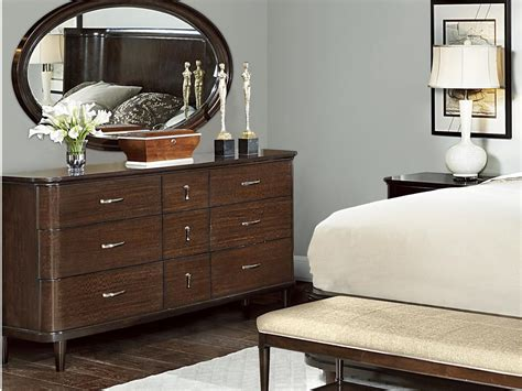 Fine Furniture Design Cadence Triple Dresser 8 Drawers And