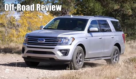Ford Expedition Road by Ford Expedition Fx4 Vs Gold Mine Hill Will It Reach The