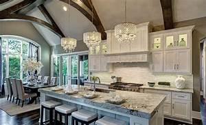 Amazing, Dream, Kitchen, Ideas, Decoration, 49