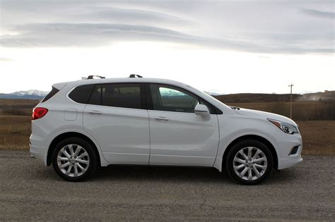 Buick Envision Review by 2017 Buick Envision Premium Review Autoguide News