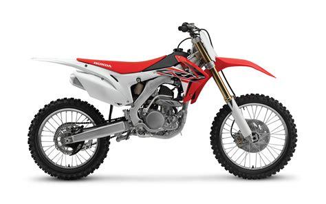 Crf250r> Dirtbikes From Honda Canada