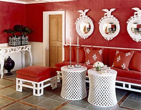 Home Decor Canada Online: 50 Red And White Home Decorating Ideas For Canada Day