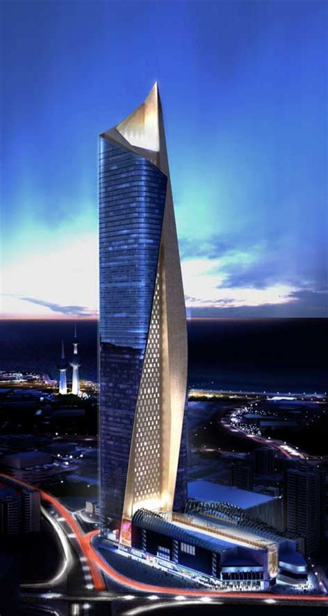 skyscraper building design tall buildings  architect