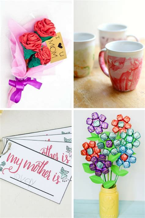 simple mothers day gifts  kids