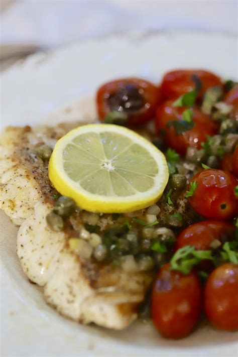 fried pan tomatoes blistered fish tallahassee grouper recipe blogs community cherry