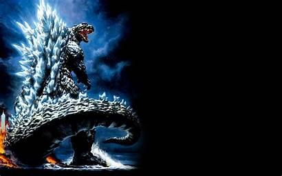 Godzilla Wallpapers Desktop Background Backgrounds Computer Phone
