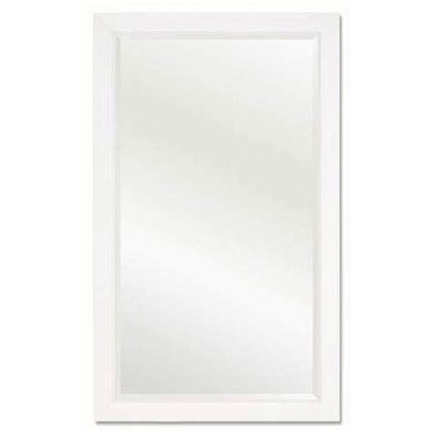 hylan medicine cabinet inc white framed medicine cabinet bellacor