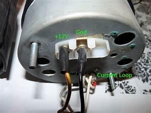 Tachometer Swap   280z Into A 240z Series 1 Housing