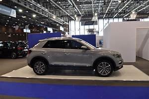 Volkswagen T Roc Lounge : salon automobile de lyon volkswagen t roc alter auto ~ Medecine-chirurgie-esthetiques.com Avis de Voitures