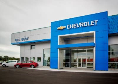 bill buck chevrolet completed projects gallery desormier consulting
