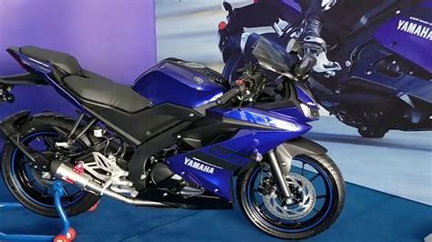 Yamaha R15 V3 by Yamaha R15 V3 Accessories And Their Price Daytona