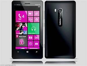 Nokia Lumia 810 User Manual Guide