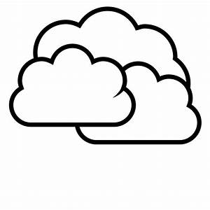 Cloudy Weather Clipart | Clipart Panda - Free Clipart Images
