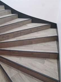 Pose Carrelage Escalier Sans Nez De Marche by Carrelage Escalier Avec Nez Marche
