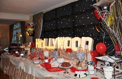hollywood theme party decorations ideas elitflat