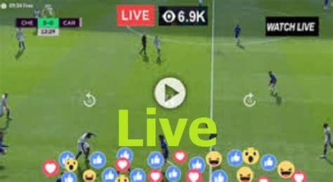 Chelsea vs West Ham Live Streaming CHE Vs WHU ENGLAND ...
