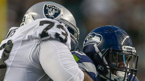seahawks  raiders score stats highlights preseason