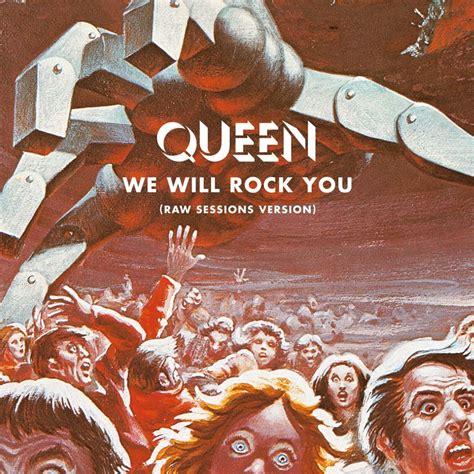 Sing karaoke sing — a view to a kill (karaoke version) 03:37. Listen Free to Queen - We Will Rock You Radio   iHeartRadio   Rock, Album covers, Rock music