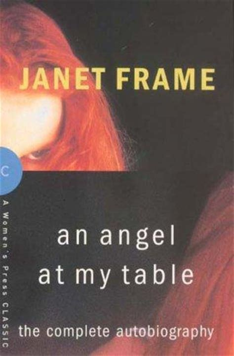 an angel at my table an angel at my table by janet frame