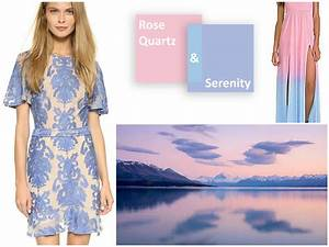 Rose Quartz Und Serenity : the pantone colour for 2016 rose quartz and serenity the culture concept circle ~ Orissabook.com Haus und Dekorationen