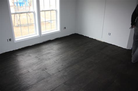 floors for u all quiet on the midwestern front diy plywood floor tutorial