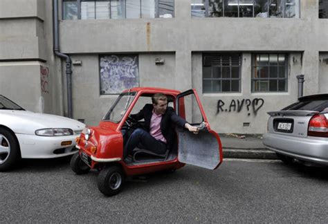 Worlds Smallest Car by World S Smallest Car In Sydney Car News Carsguide
