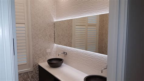 Custom Made Bathroom Mirrors by Mirror Custom Made Wall Mirrors Custom Luxury Bathroom