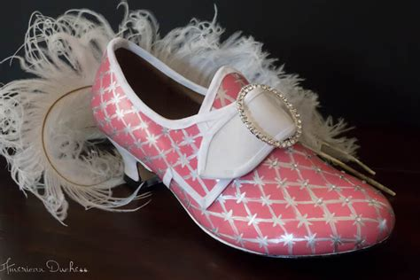 Pretty Pretty Pink Princess Shoes