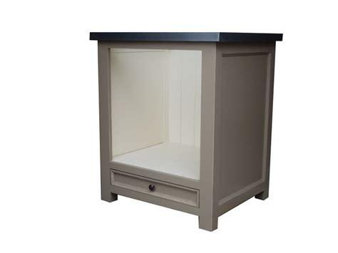 meuble four cuisine meuble pour plaque cuisson meuble plaque cuisson sur