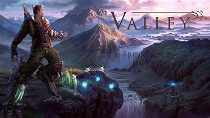 Games Valley 4k Wallpapers Pc 5k Parkour