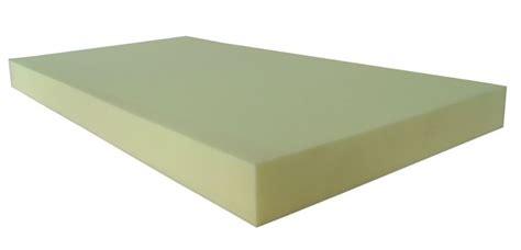 1″ High Density Foam Bench Seat Repair Kit