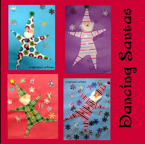 art for christmas preschool 15 best photos of projects elementary 779
