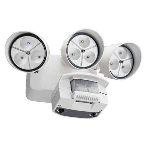 exterior flood lights motion sensor lithonia lighting white motion sensor outdoor flood light