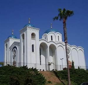 St  George U0026 39 S Serbian Orthodox Church