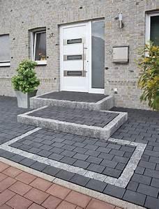 Eingangsbereich Haus Neu Gestalten : die besten 17 ideen zu hauseingang auf pinterest ~ Lizthompson.info Haus und Dekorationen