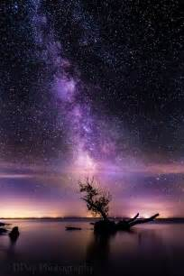 Beautiful Night Sky Photography