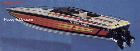 Malibu Boats Pursuit by Dumas Donzi Rc Boat Mastercraft Boats Rc Active Thunder