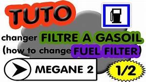 Filtre à Gasoil : 1 2 tuto changer filtre gasoil m gane 2 how to change ~ Nature-et-papiers.com Idées de Décoration