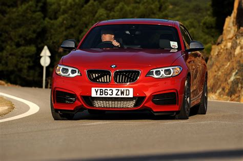 bmw   sport coupe  review car magazine