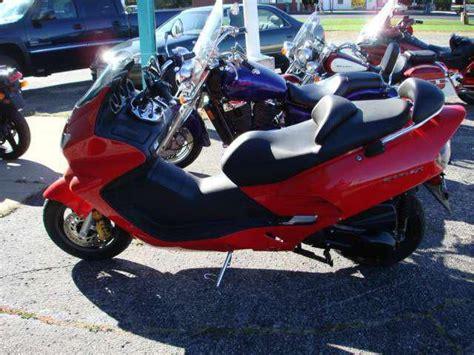 Buy 2007 Honda Reflex Sport (nss250s) Scooter On 2040-motos