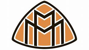 Was Bedeutet Transparent : maybach logo maybach zeichen vektor bedeutendes logo und geschichtezeichen von automarken ~ Frokenaadalensverden.com Haus und Dekorationen