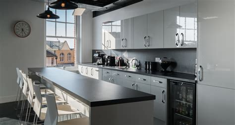 Office Kitchen by How To Design A Functional Office Kitchen Sec Interiors