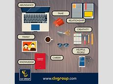 How to Feng Shui Your Desk CLV Group