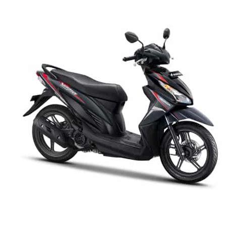 Motor Vario 110 motor honda vario 110 kredit harga murah