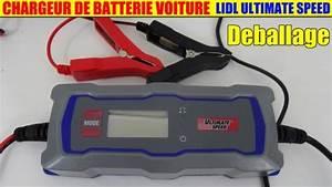 Charger Batterie Voiture : notice chargeur de batterie de voiture lidl ultimate speed ulg 3 8 b1 mode d 39 emploi pdf ~ Medecine-chirurgie-esthetiques.com Avis de Voitures