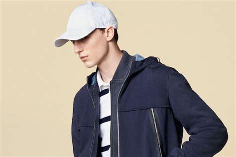 comment porter une casquette avec classe gentleman moderne
