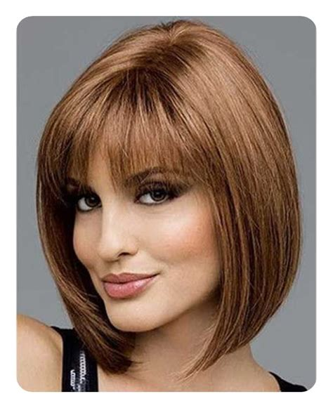 Bob Cut Hairstyle For by 112 Best Blunt Bob Hairstyles For The Year 2019 Style Easily