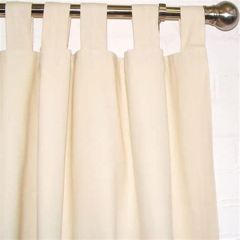 Tab Top Drapes Curtains - curtains ikea fabric sunrid white pencil pleat
