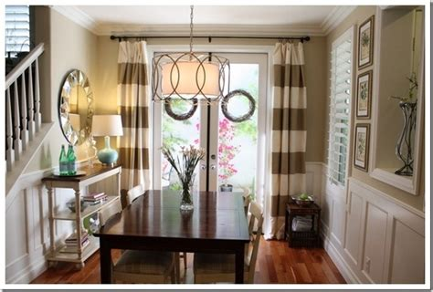 curtains for sliding glass door kitchen inspiration